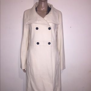 🧥 SALE Old Navy double breasted trench dress coat